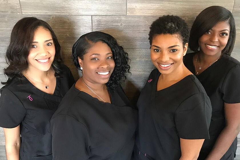 Image of Dental Assistants